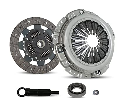 Amazon.com: Clutch Kit Works With Nissan Frontier Desert Runner Pro-4x S Sl Sv Le Off-Road Sport Nismo 2005-2014 4.0L V6 GAS DOHC Naturally Aspirated: ...