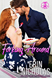 Forking Around (Hot Cakes Book 2)