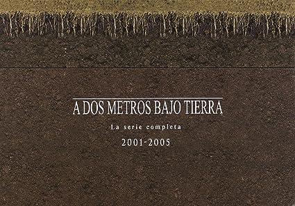 Pack A Dos Metros - Temporadas 1-5 [DVD]: Amazon.es: Freddy ...