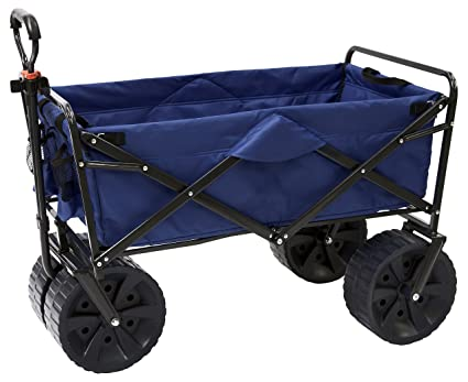 Amazon.com  Mac Sports Heavy Duty Collapsible Folding All Terrain ... 5a7648aae