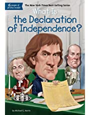 What Is the Declaration of Independence? (Who HQ)
