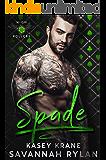 Spade (High Rollers MC Book 3)
