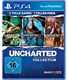 Uncharted: The Nathan Drake Collection [Importación Alemana]
