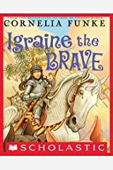 Igraine the Brave Kindle Edition