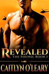 Revealed (The Found Book 1) Kindle Edition