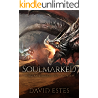 Soulmarked (The Fatemarked Epic Book 3)