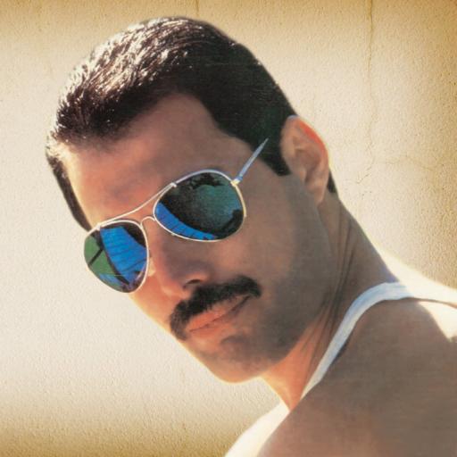 Freddie Mercury Wallpapersamazonappstore