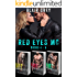 Red Eyes MC Books 4 - 6