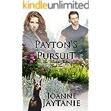 Payton's Pursuit: A Paranormal Romantic Suspense Novel (The Winters Sisters Book 2)