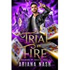 Trial by Fire (Shadows of London Book 3)