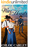 War of Hearts: A Christian Historical Romance Novel