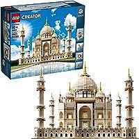 LEGO Creator Expert Taj Mahal Building Kit and Architecture Model