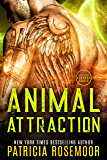 Animal Attraction (Kindred Souls Book 2)