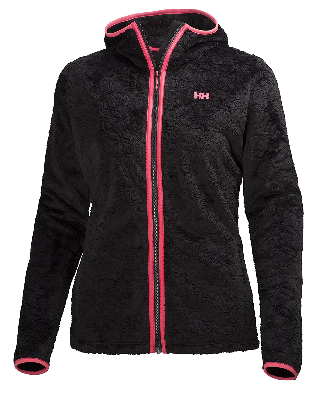 Private Brands US Helly Hansen Womens Precious Fleece Jacket Helly Hansen