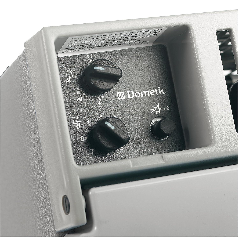 DOMETIC 9105200003 Combicool RC1600 Nevera de Absorción, 31 litros ...