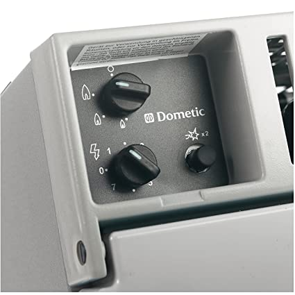Dometic 9105202817 Combicool RC2200 Nevera de Absorción 40 Litros ...