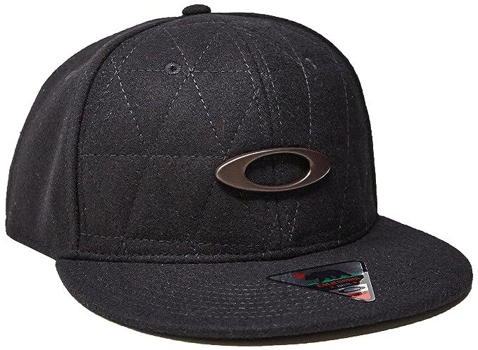 af8329b17b3 Oakley Men s Chips Wool Hat