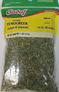 Fenogreco Hojas-Alholva Hojas 2 oz