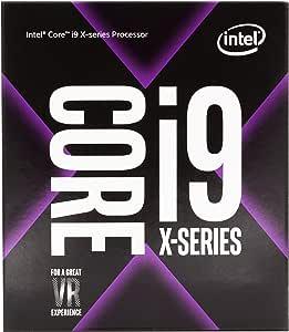 Intel Core i9-7960X X-Series Processor 16 Cores up to 4.2 GHz Turbo Unlocked LGA2066 X299 Series 165W