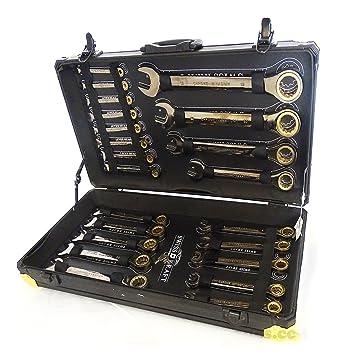 STA033671 32 mm Stanley Tools FatMax Autolock bande de poche 5 m Métrique