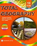 ICSE Total Geography 10 - Revised Edition