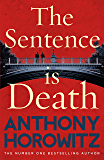The Sentence is Death (Detective Daniel Hawthorne 2) (English Edition)