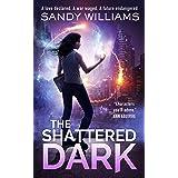 The Shattered Dark (A Shadow Reader Novel Book 2)