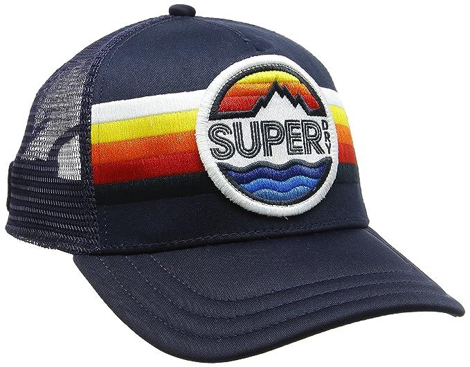 Mens Super Upstate Baseball Cap Superdry 3E1nqNAUi