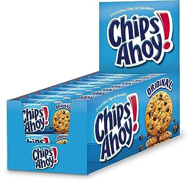 Chips Ahoy Galletas - 40 gr