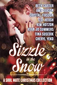 Sizzle in the Snow: A Soul Mate Christmas Collection