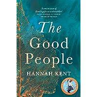 The Good People: Hannah Kent