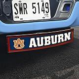 FANMATS NCAA Auburn Tigers 19999 Light Up Hitch