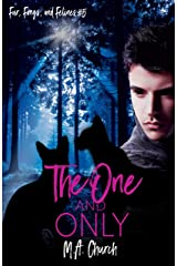 The One and Only (Fur, Fangs, and Felines Book 5) Kindle Edition