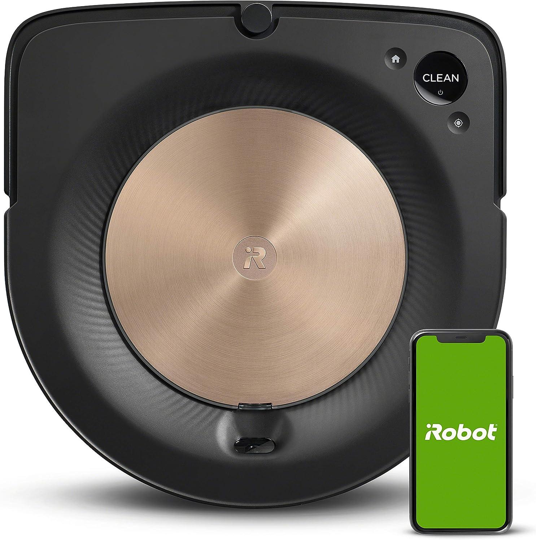 iRobot Roomba S9 (9150)