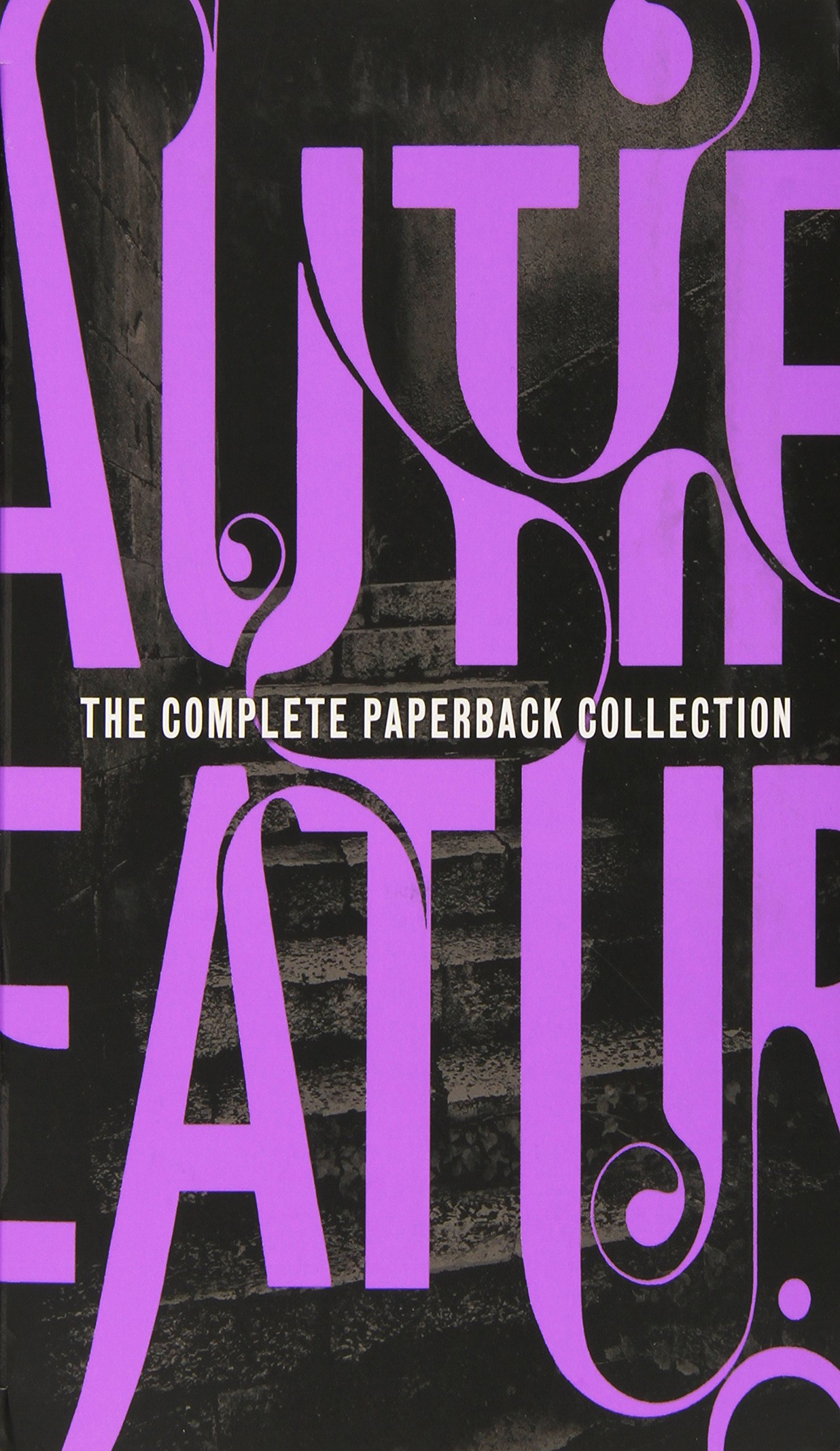 a74277e6b Amazon.com  The Beautiful Creatures Complete Paperback Collection ...
