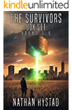 The Survivors (Box Set of Books 1-6)