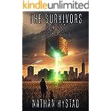The Survivors (Box Set of Books 1-6) (The Survivors Collection Book 1)