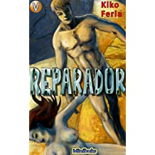 Reparador (Minibuks nº 5) (Spanish Edition) Dec 4, 2017