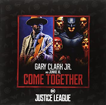 Gary Clark Jr. bei Amazon Music