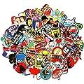 Calcomanías y Emblemas