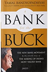 A Bank for the Buck: The Story of HDFC Bank Paperback