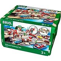 Brio 33052 BRIO D Railway Set