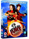 Balls Of Fury [DVD]