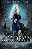 Spellcaster Academy: Shadow Pack, Episode 4 (English Edition)