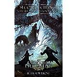 Second Chance - A Battle Mage Reborn (Book 1): An EndWorld Everlasting Saga