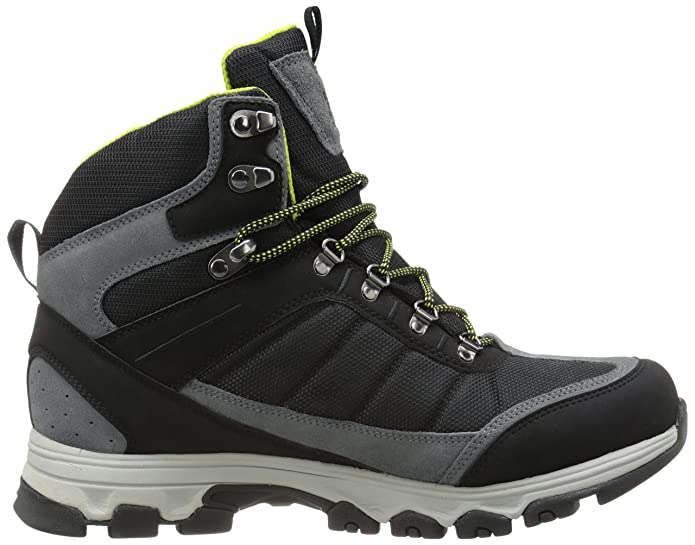 b6ce52f02d Amazon.com | Helly Hansen Men's Rapide Cordura HT Waterproof Mid Cut Hiking  Boot | Snow Boots