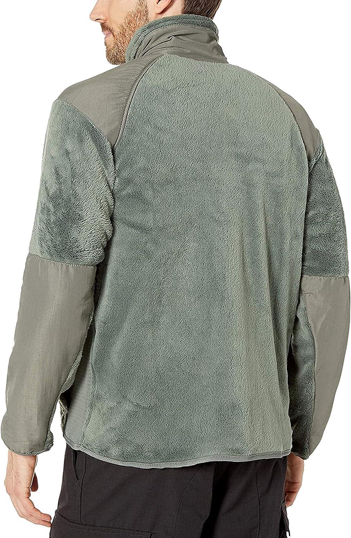 US GI Fleece Jacke Polartec Gen.III ECWCS Cold Weather Level III schwarz Large