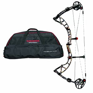 11. Winchester Blind Side Compound Bow