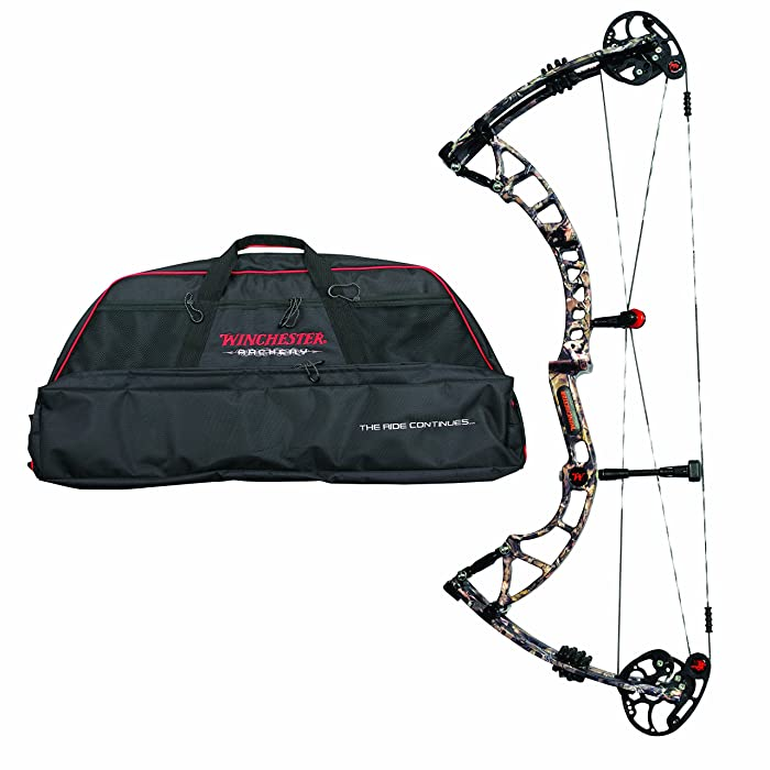 1. Winchester Blind Side Compound Bow