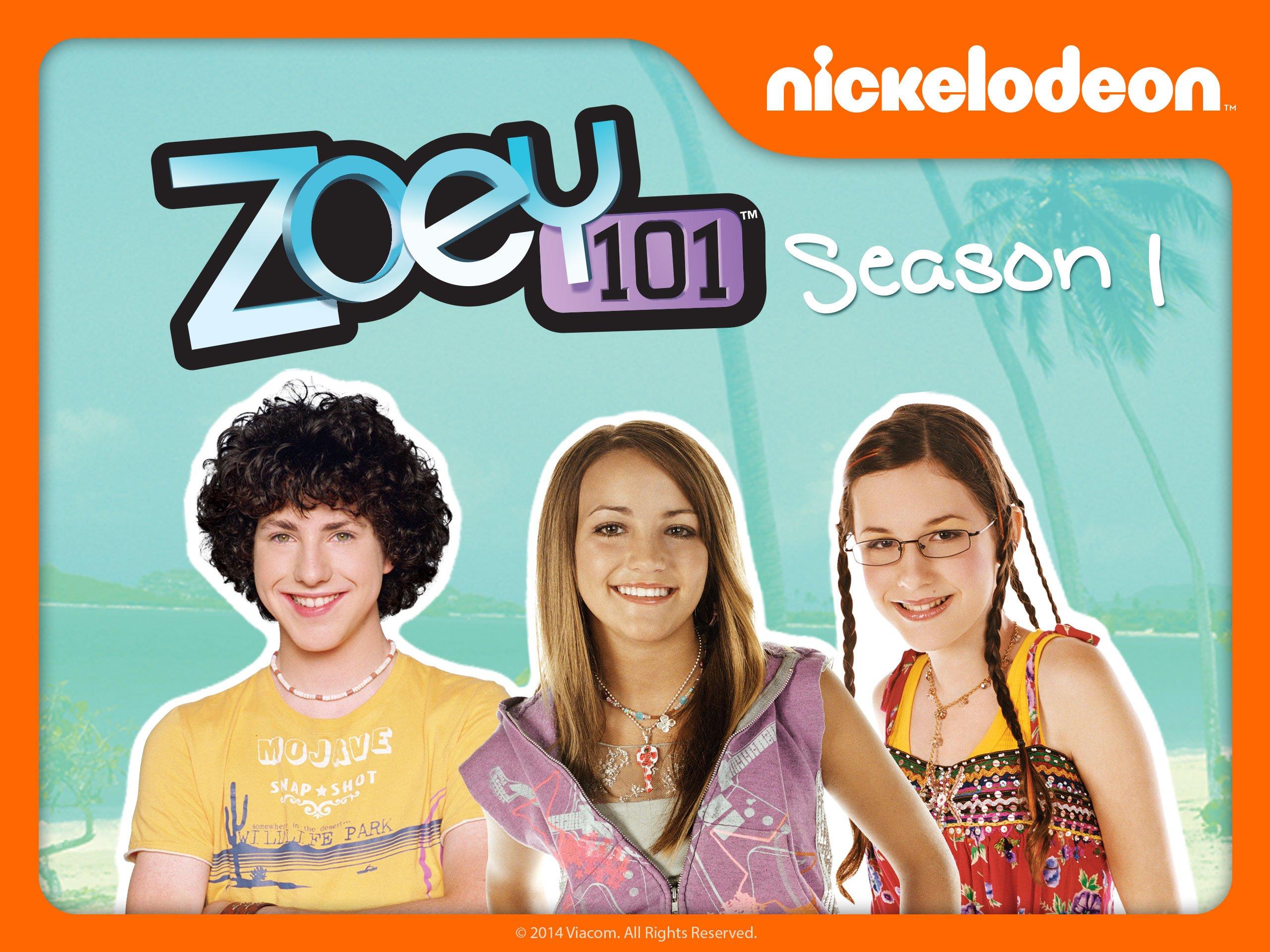 zoey 101 episodes online
